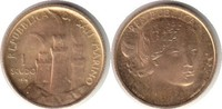 Scudo 1976 Italien San Marino Gold Scudo 1...