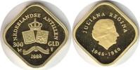 300 Gulden 1980 Niederländische Antillen C...