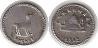 1/4 Sol 1852 Bolivien Republik 1/4 Sol 1852 fast vorzüglich  75,00 EUR  +  5,00 EUR shipping
