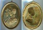 Gussmedallion ohne Jahr Belgien Belgien, Königreich Albert I. (1909-193... 295,00 EUR  +  5,00 EUR shipping