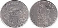 30 Stuiver 1689 Niederlande Nijmegen, Stad...