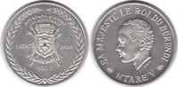 500 Francs 1966 Burundi 500 Francs 1966 Auf die Krönung Ntares V. Polie... 135,00 EUR  +  5,00 EUR shipping