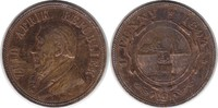 Penny 1894 Südafrika Südafrikanische Republik Penny 1894 vorzüglich  95,00 EUR  +  5,00 EUR shipping
