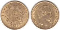 10 Francs 1860 Frankreich Napoleon III. Gold 10 Francs 1860 BB, Strassb... 495,00 EUR  +  5,00 EUR shipping