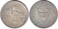 3 Mark 1930 Weimarer Republik 3 Mark 1930 A Vogelweide vorzüglich +  80,00 EUR  +  5,00 EUR shipping