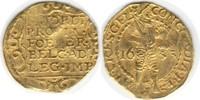 Dukat 1633 Niederlande-Geldern, Provinz Ge...