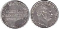 Ausbeutetaler 1860 Brandenburg-Preussen Friedrich Wilhelm IV. 1840-1861... 95,00 EUR  +  5,00 EUR shipping