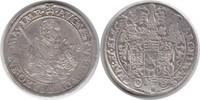 Taler 1578 Sachsen-Albertinische Linie Aug...