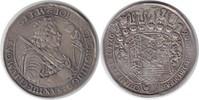 Taler 1690 Sachsen-Albertinische Linie Johann Georg III. 1680-1691 IK, ... 1375,00 EUR free shipping
