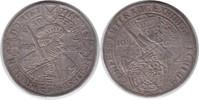 Taler 1630 Sachsen-Albertinische Linie Johann Georg I. 1615-1656 Auf da... 1550,00 EUR free shipping