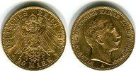 20 Mark 1897 A Deutsches Kaiserreich Preuß...