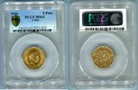 5 Pesos 1916 Kuba Kuba 5 Pesos 1916 PCGS MS 63 Stempelglanz. In US Plas... 450,00 EUR  +  5,00 EUR shipping
