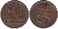 Bronzemedaille 1844 Frankfurt, Stadt Bronzemedaille 1844 Auf den Predig... 60,00 EUR  +  5,00 EUR shipping