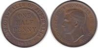 1/2 Penny 1938 Australien George VI. 1936-...