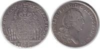 1/3 Taler 1763 Pommern-unter schwedischer ...