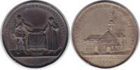 Silbermedaille 1830 Schweinfurt, Stadt von...