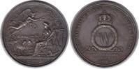 silberne Prämienmedaille 1818 Württemberg ...