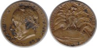 Bronzemedaille 1932 Münchner Medailleure K...