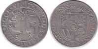 Taler 1545 Schlesien-Breslau, Stadt  Schöne Patina. Fast vorzüglich  2950,00 EUR free shipping