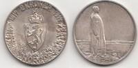 2 Kroner 1914 Norwegen Haakon VII. 1905 - ...