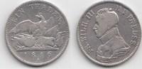 Kammerherrentaler 1816 A Altdeutschland Fr...