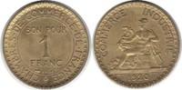 Franc 1920 Frankreich Dritte Republik 1870-1940 vorzüglich - Stempelgla... 65,00 EUR  +  5,00 EUR shipping