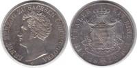 Taler 1842 Sachsen-Coburg-Gotha Ernst I. 1826-1844 G Schöne Patina. Win... 950,00 EUR  +  5,00 EUR shipping