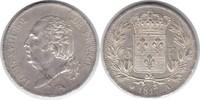 5 Francs 1817 Frankreich Ludwig XVIII. 1814, 1815-1824 A, Paris winz. R... 345,00 EUR  +  5,00 EUR shipping