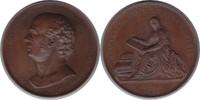Bronzemedaille 1846 Belgien, Königreich Leopold I. 1830-1865 Auf den To... 75,00 EUR  +  5,00 EUR shipping