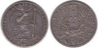 Testone o.J. Italien Clemente X. 1670-1676 David mit Harfe / Wappen seh... 495,00 EUR  +  5,00 EUR shipping