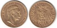 10 Mark 1905 Preussen Wilhelm II. 1888-191...