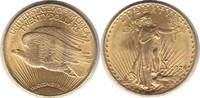 20 Dollars 1924 USA St. Gaudens Gold. Fast Stempelglanz  1395,00 EUR free shipping