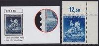 25 Pfg. 1941 Deutsches Reich Wiener Frühja...