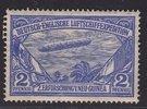 2 Pfg 1913/14 Deutsche Kolonien Neuguinea ...