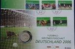 10 € 2003 Bundesrepublik Deutschland Fußba...
