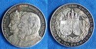 1918 Deutsches Reich Bayern Medaille auf ...