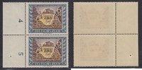 6 Pfg 1943 Deutsches Reich Tag der Briefma...