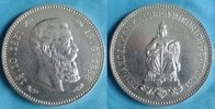 1888 Deutsches Reich Preussen Medaille au...