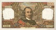 6.4.1967 BANKNOTEN DER BANQUE DE FRANCE B...