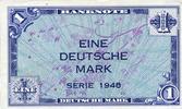 1948 DEUTSCHLAND Allemagne. Bank Deutsche...