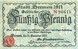 1917-12-15 DEUTSCHLAND - NOTGELDSCHEINE (...