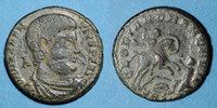 350 RÖMISCHE KAISERZEIT Magnence (350-353...