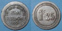 1922 FRANZÖSISCHE NOTMÜNZEN Marseille (13...