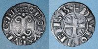 1143-1162 ANDERE FEUDALE MÜNZEN Duché de ...
