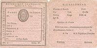 REVOLUTIONARY DOCUMENTS and WAR OF 1870 Révolution. Commune de Paris.... 60,00 EUR  +  7,00 EUR shipping