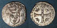 1597 ANDERE FEUDALE MÜNZEN Principauté de...