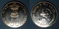 1977 WELTMÜNZEN H bis P Inde. République....