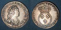 1716 FRANZÖSISCHE KÖNIGLICHE MÜNZEN Louis...
