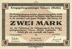 1.2.1916 DEUTSCHLAND - KRIEGSGEFANGENENLA...