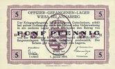 1.1.1916 DEUTSCHLAND - KRIEGSGEFANGENENLA...